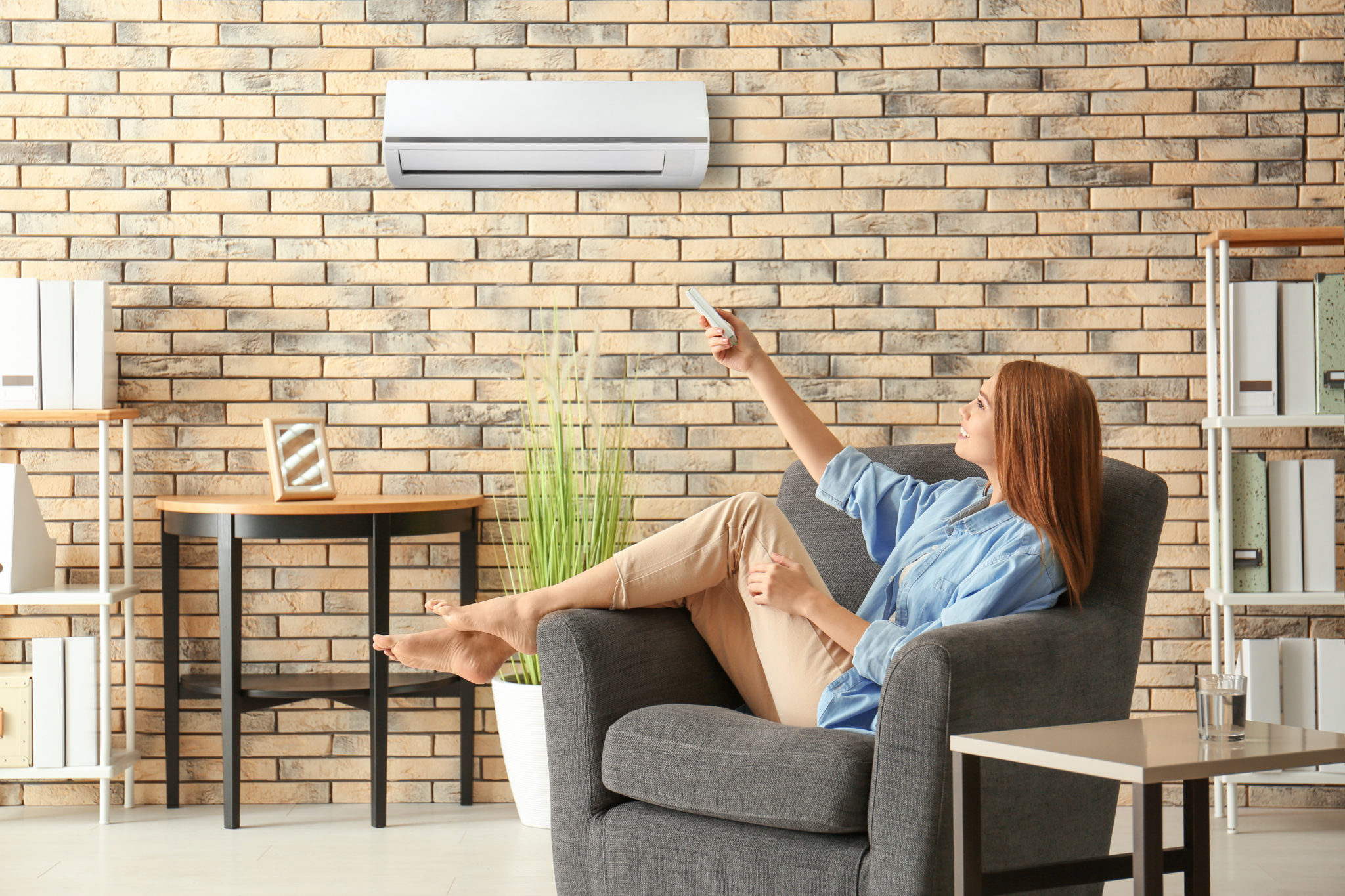 Ductless Air Conditioning Sudbury